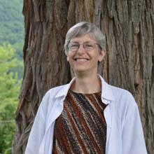 Kathryn Parlin